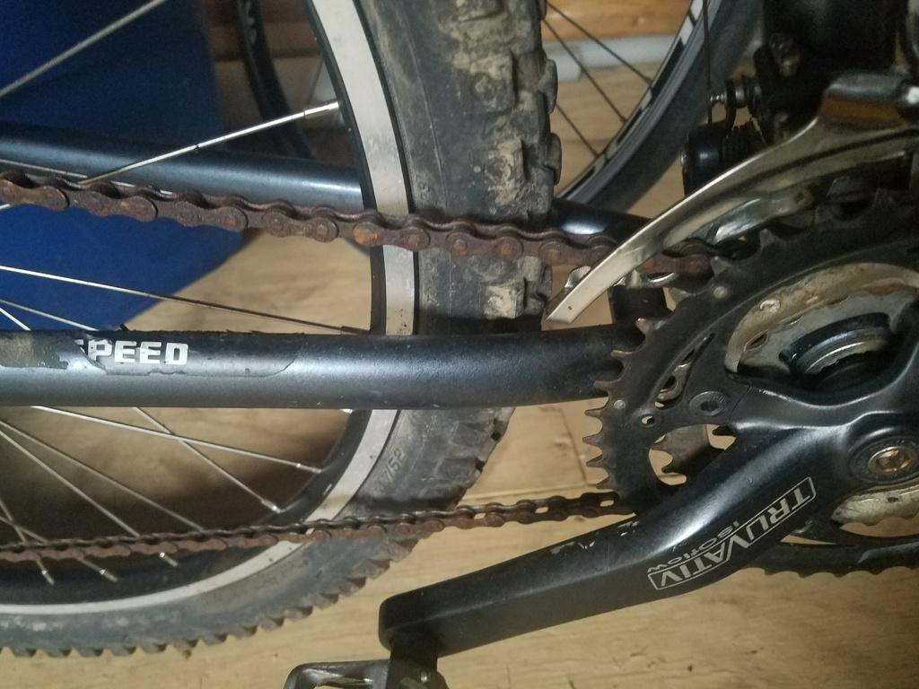 Sentimental bike needs revamping.-20190407_154256.jpg