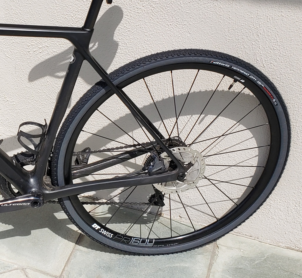 FYI: Canyon Endurace can fit 700x35's on 20mm wide rims-20190420_145738.jpg