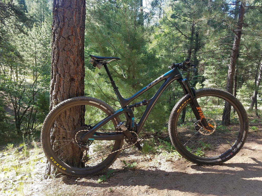 Post Pictures of your 29er-20190705_094026.jpg