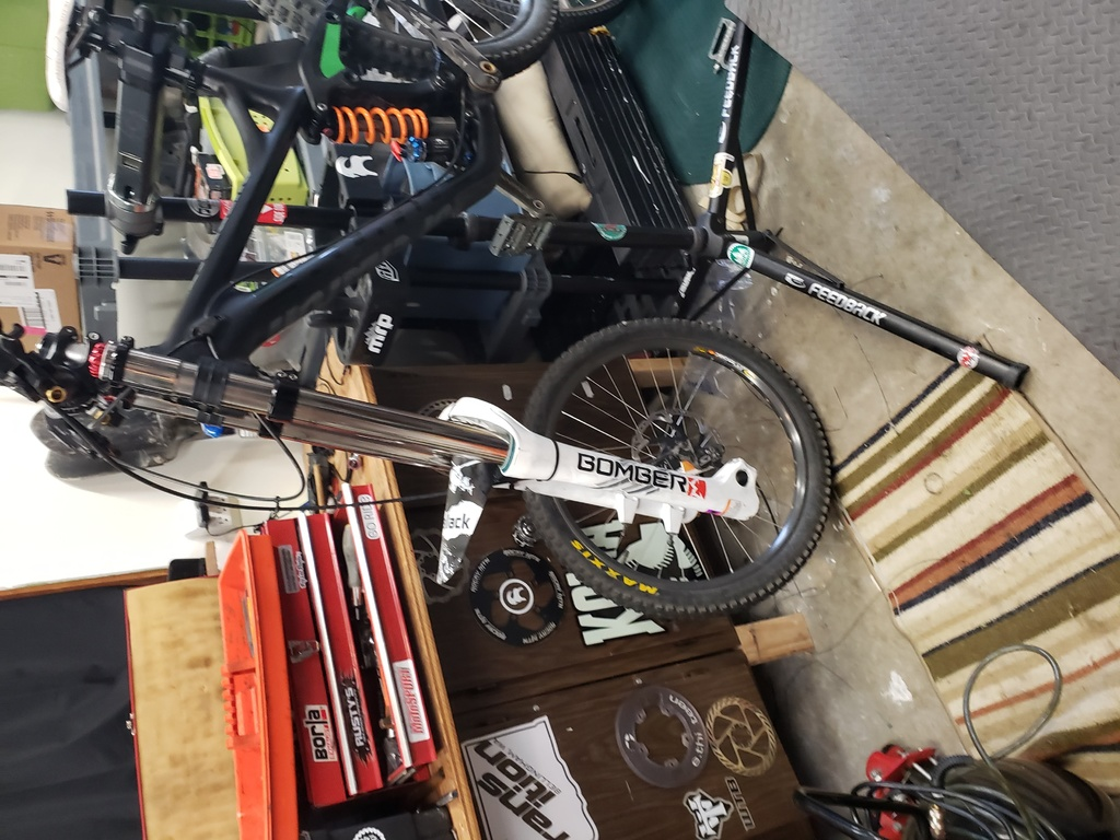 Flipping the crown/steerer assembly for low offset-20190914_152645.jpg