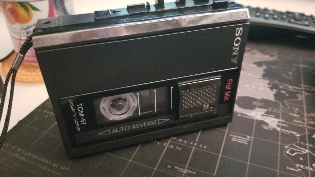 kewl ..yet useless? in 2019 Sony TCM-57 cassette recorder (mono)-20191122_190118.jpg