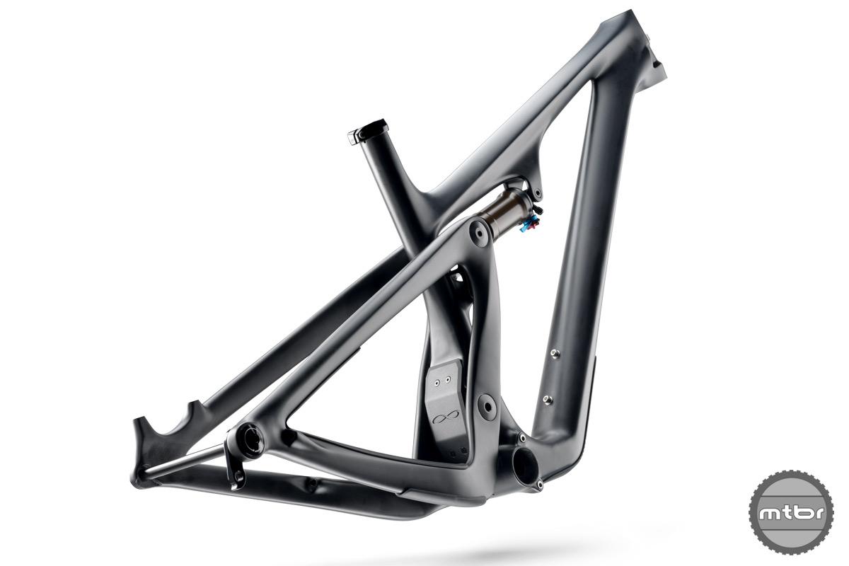 2019 Yeti SB100 Frame Carbon