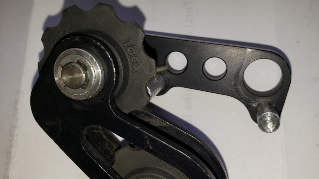 Components: MF2 60mm, Rohloff XC/SS, AB 30T SRAM DM-20200207_100135.jpg