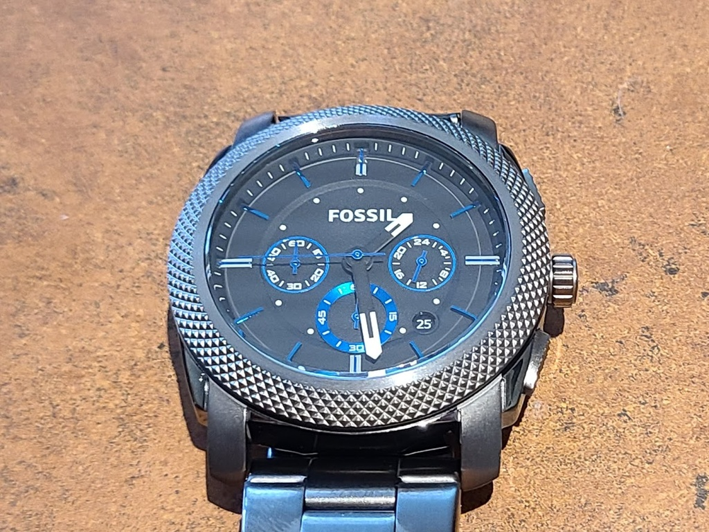 What's on your wrist today?-20200825_132900.jpg