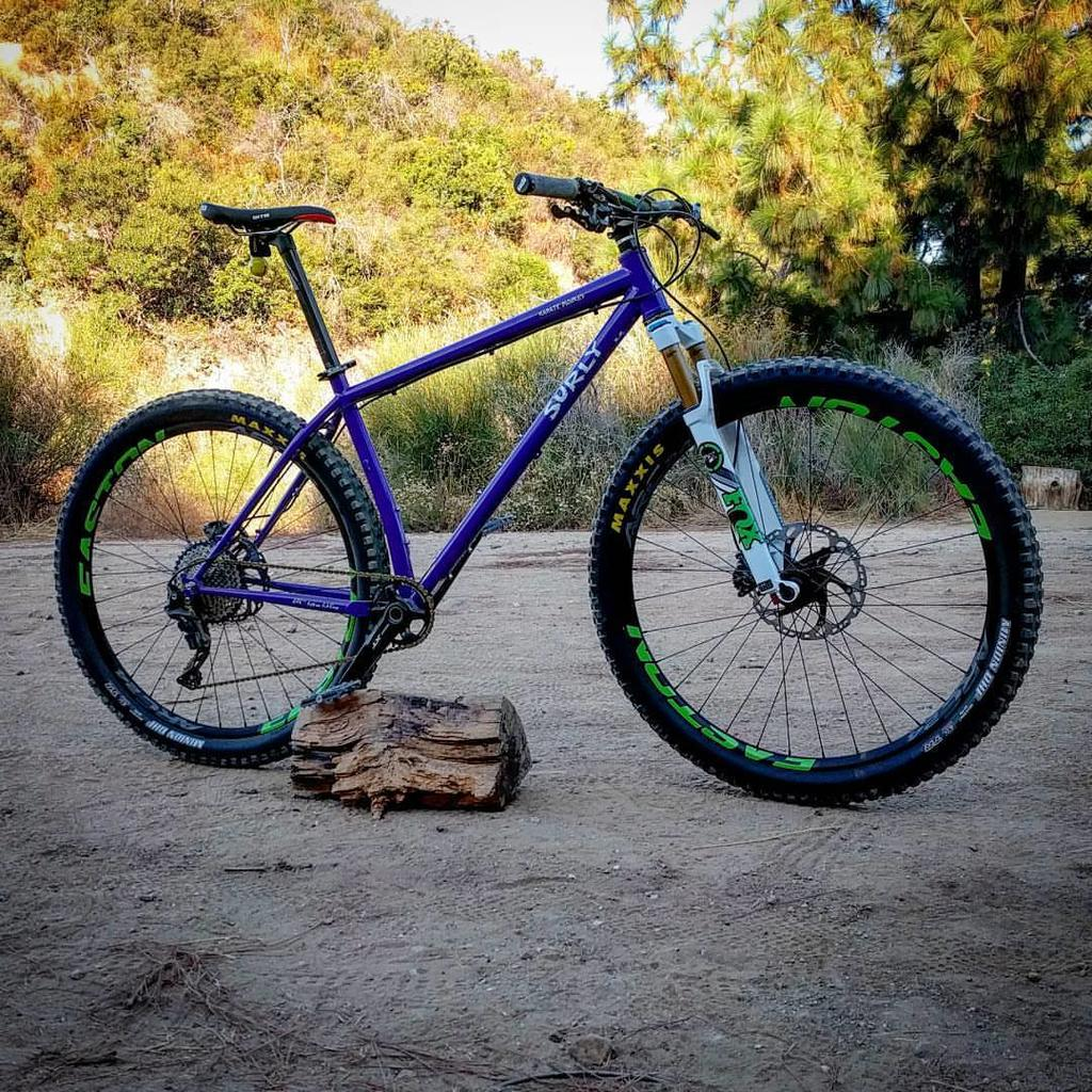 Post Pictures of your 29er-20785948_10213818199469127_2149335894276538808_o.jpg
