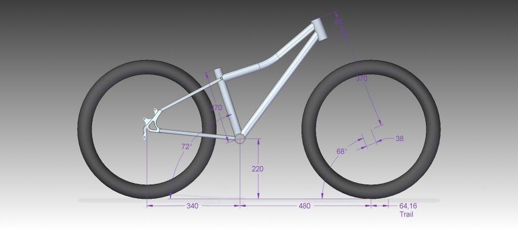 """kids bike 20""""-20ht_2_side-140211.jpg"""