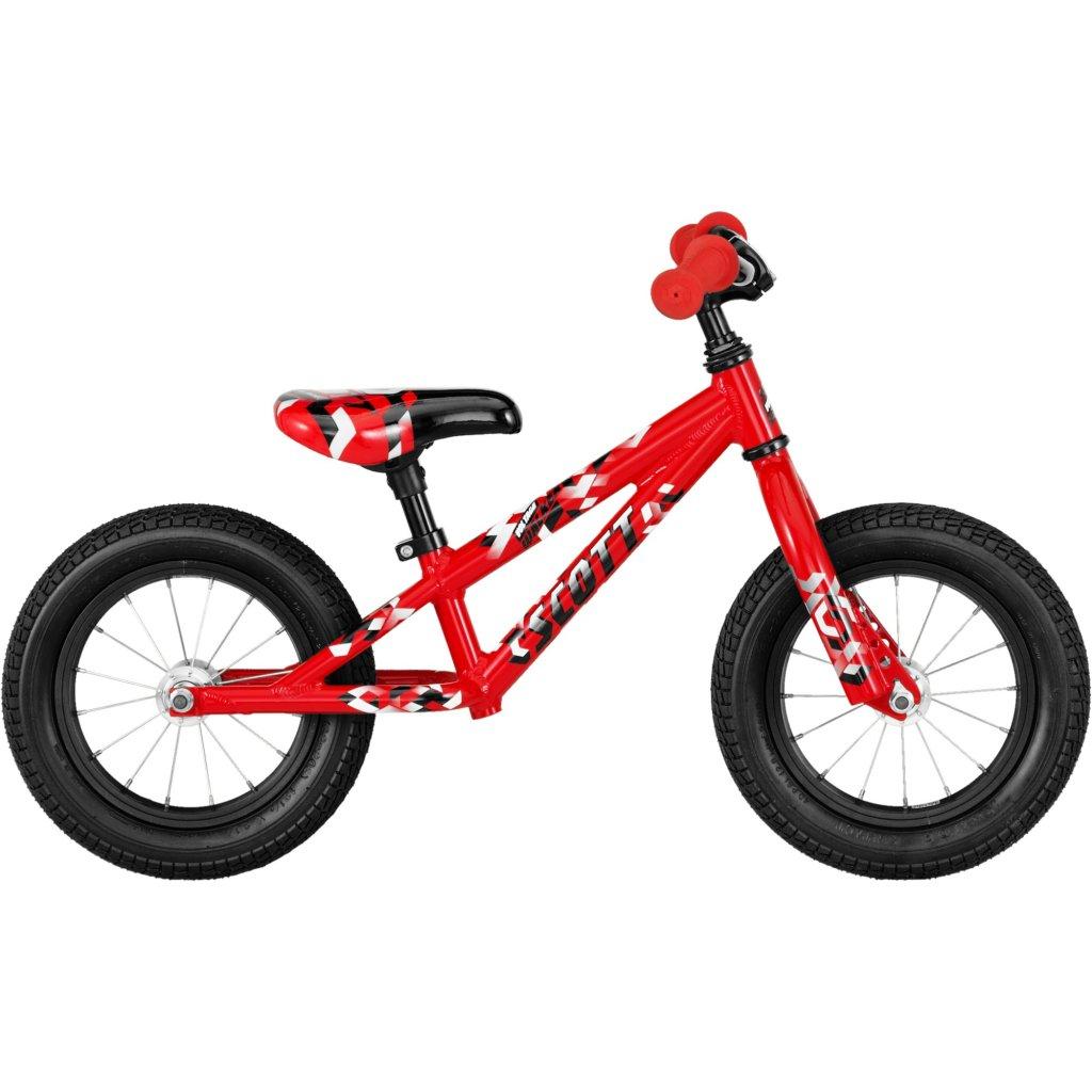 V Brake Install On Specialized Hotwalk Balance Bike Mtbr Com