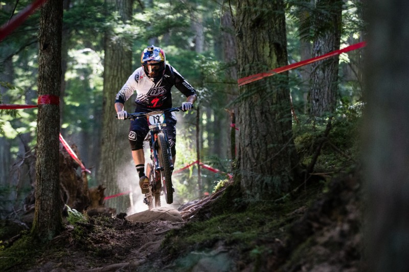 Enduro World Series Round No. 7