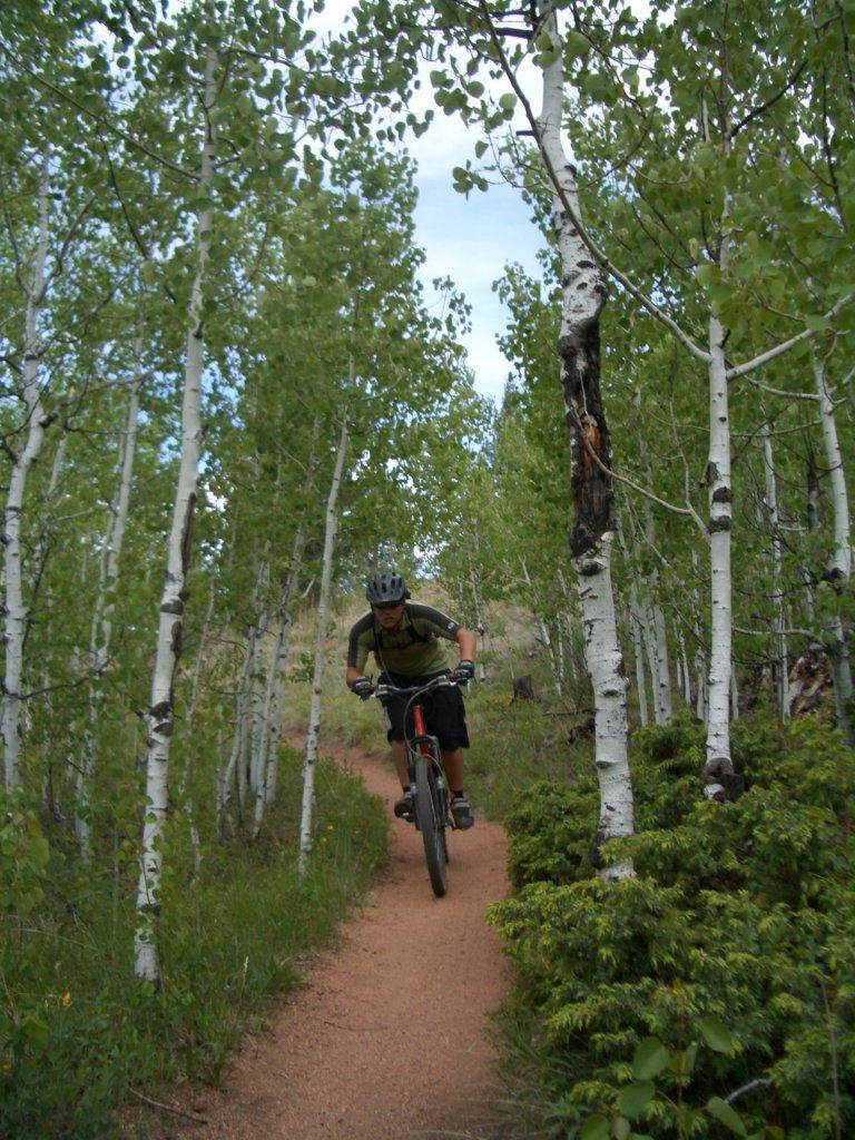 Colorado Trail Summer 2014:  An invitation-25.jpg