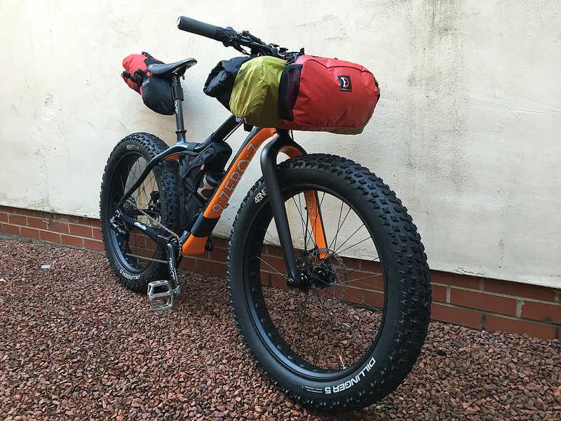 Post your Bikepacking Rig (and gear layout!)-25236525160_0b6974ede5_c.jpg