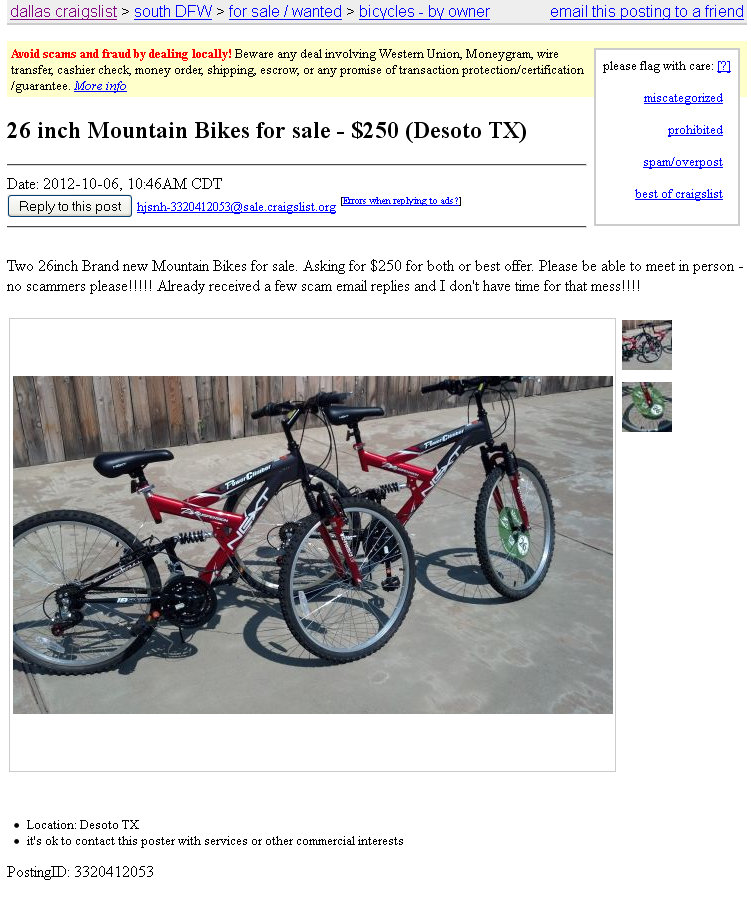 Post your CraigsList WTF's!?! here-26-inch-mountain-bikes-sale-mozilla-firefox-1072012-21416-pm.jpg