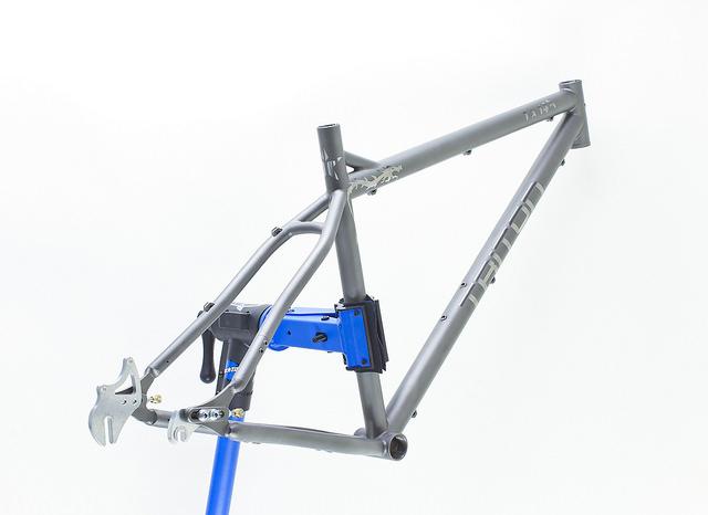 Triton Bikes. Titanium frames handmade in Russia. Anyone? :)-26157118265_35761dab45_z.jpg