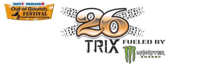 26Trix Logo