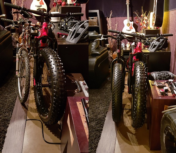 Typical Dimensions of a Fat Bike for a Van Build-26vs27.5.jpg