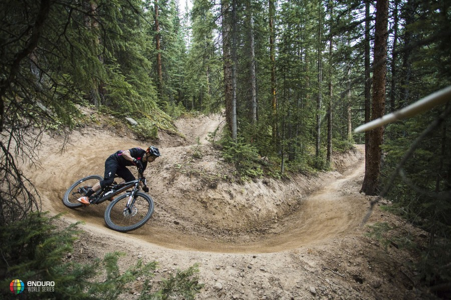 EWS launches new Continental Enduro Series