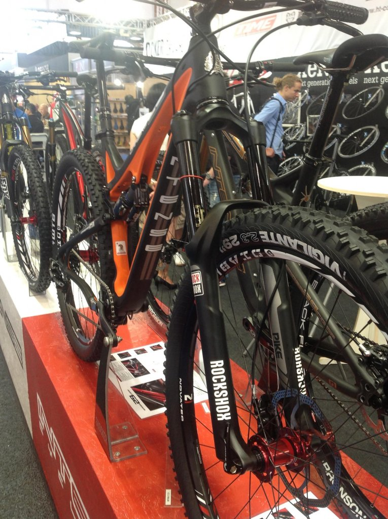Intense cycles at 2013 eurobike-294.jpg