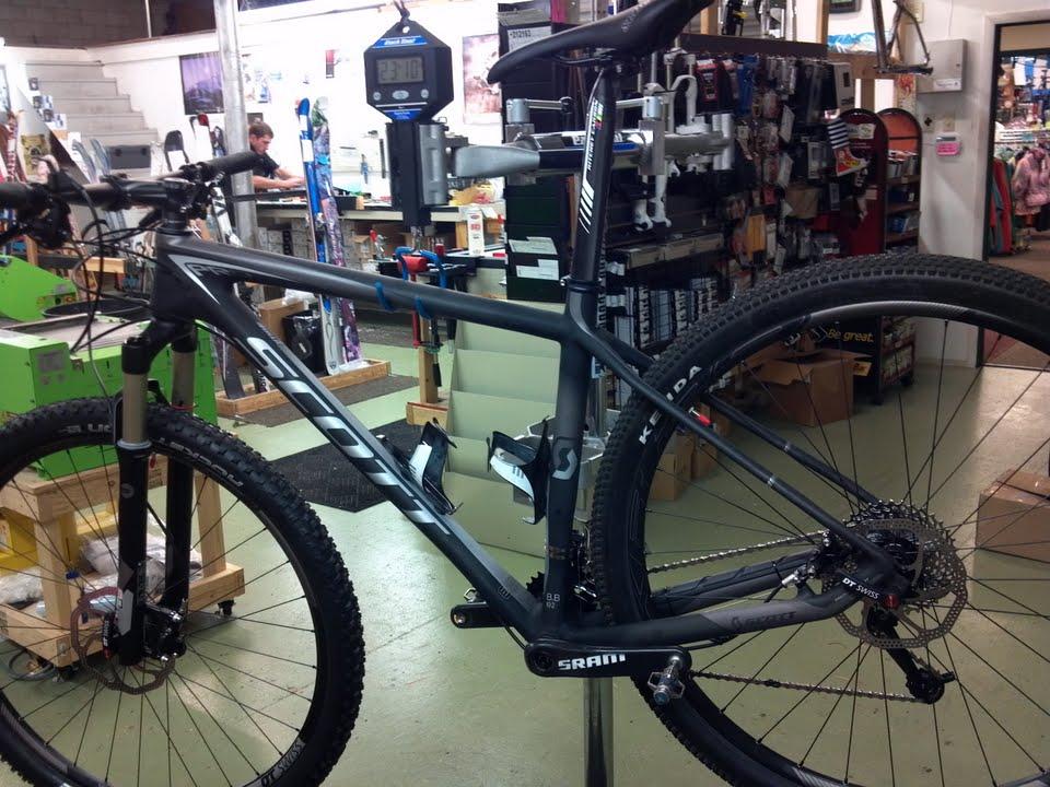 1cdfaec7c65 2012 Scott Spark 29'er Pro weight?- Mtbr.com