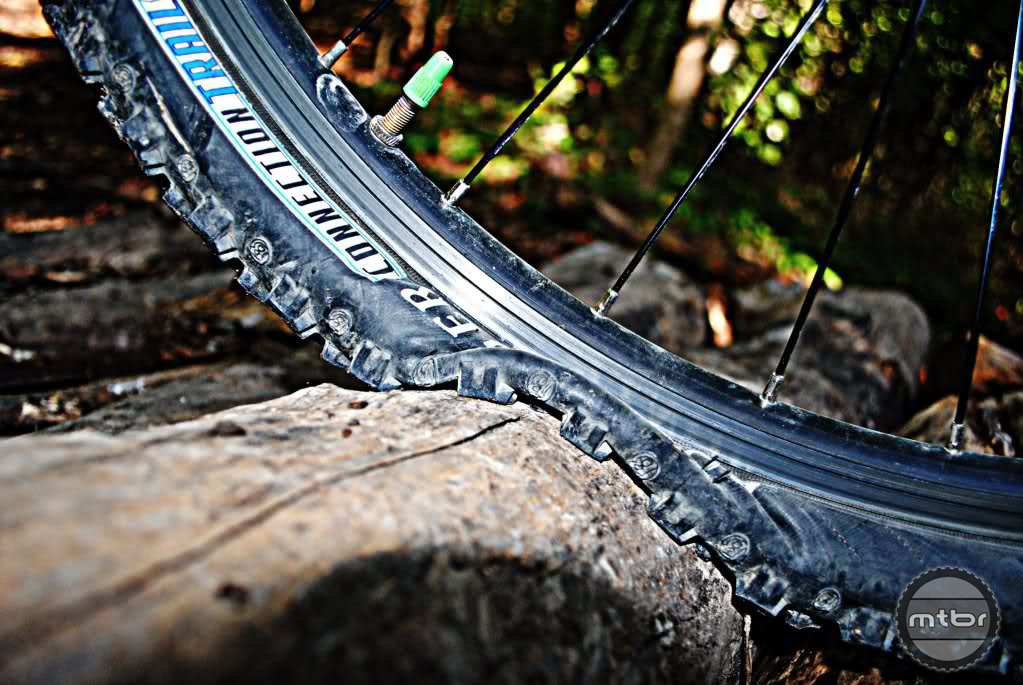 Tire Impact