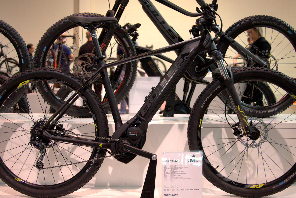 bulls bikes interbike 2018 mountain bike review. Black Bedroom Furniture Sets. Home Design Ideas