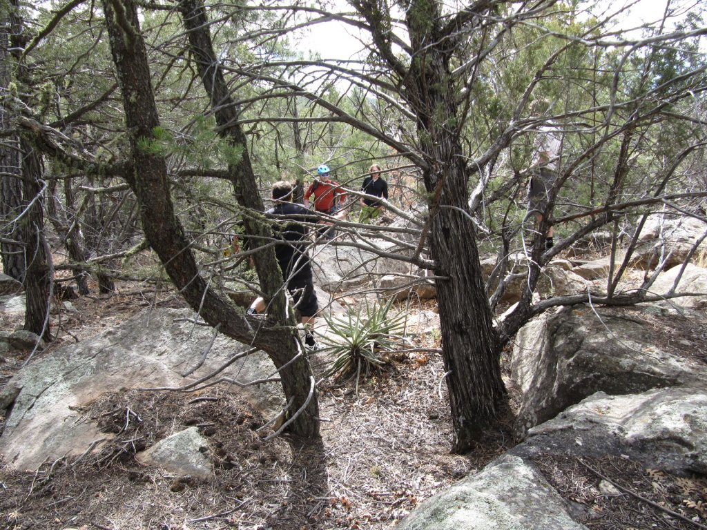 Three Bottle Technical trail  extension and work on existing trail feedback.-3-bs-scouting-lines-013.jpg