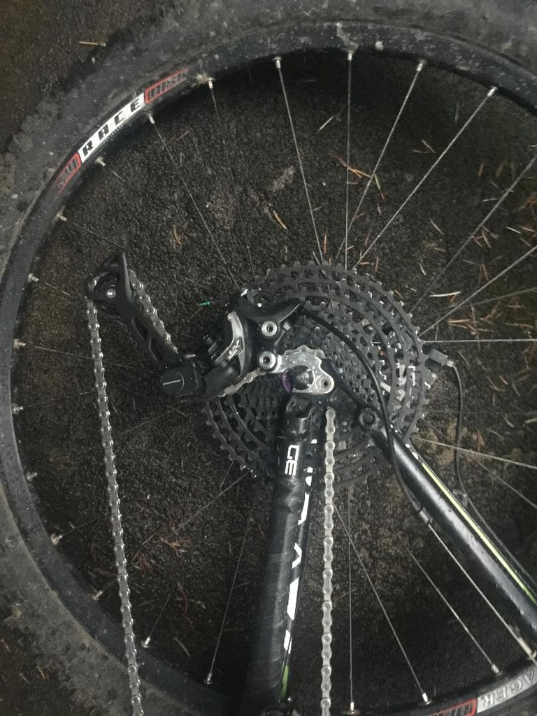 363g Cycling Accessories MTB Sprockets 11 Speed 11-50T 33s Bicycle Cassette