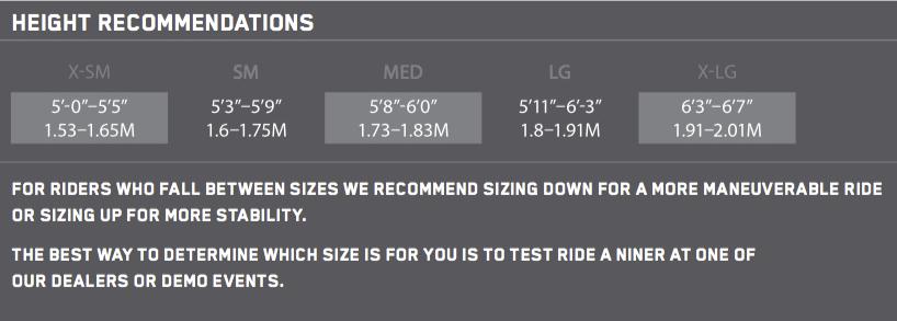 New bike - NINER Air 9 - Large or XL?-3.png