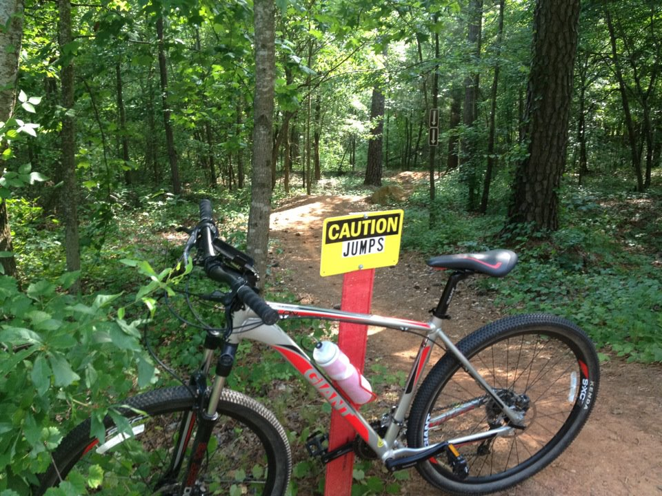 Bike + trail marker pics-303344_3951996848903_1343189766_n.jpg