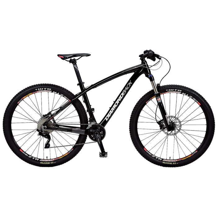 Pro Comp At Sport Review >> 2014 Diamondback Overdrive Carbon Sport Review (Didn't fit ...