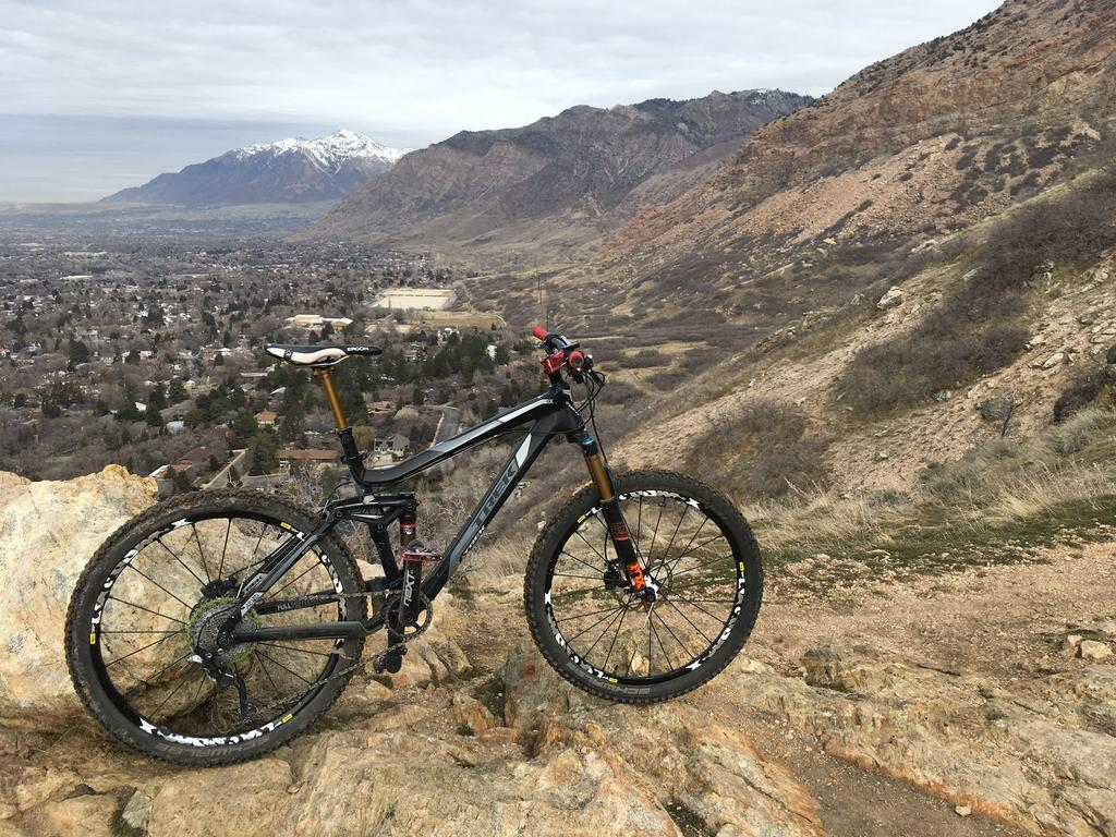 Show us a picture of your 26er MTB that you still use on the trails-3129f48f-6ba3-4580-801c-01e9c4fbd1c3.jpg