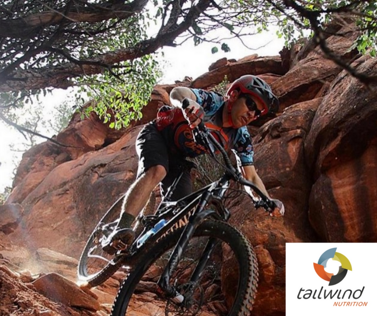 Tailwind Nutrition partnering with Epic Rides Race Series
