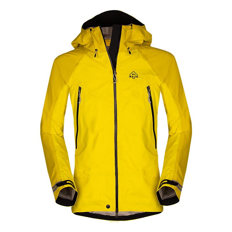 lightweight wind/rain jacket that is breathable?- Mtbr.com