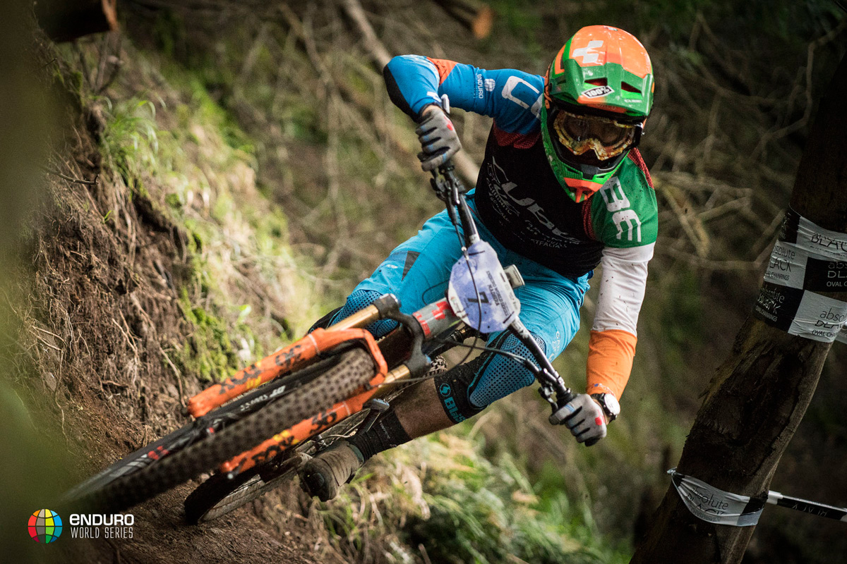 Enduro World Series Round 4