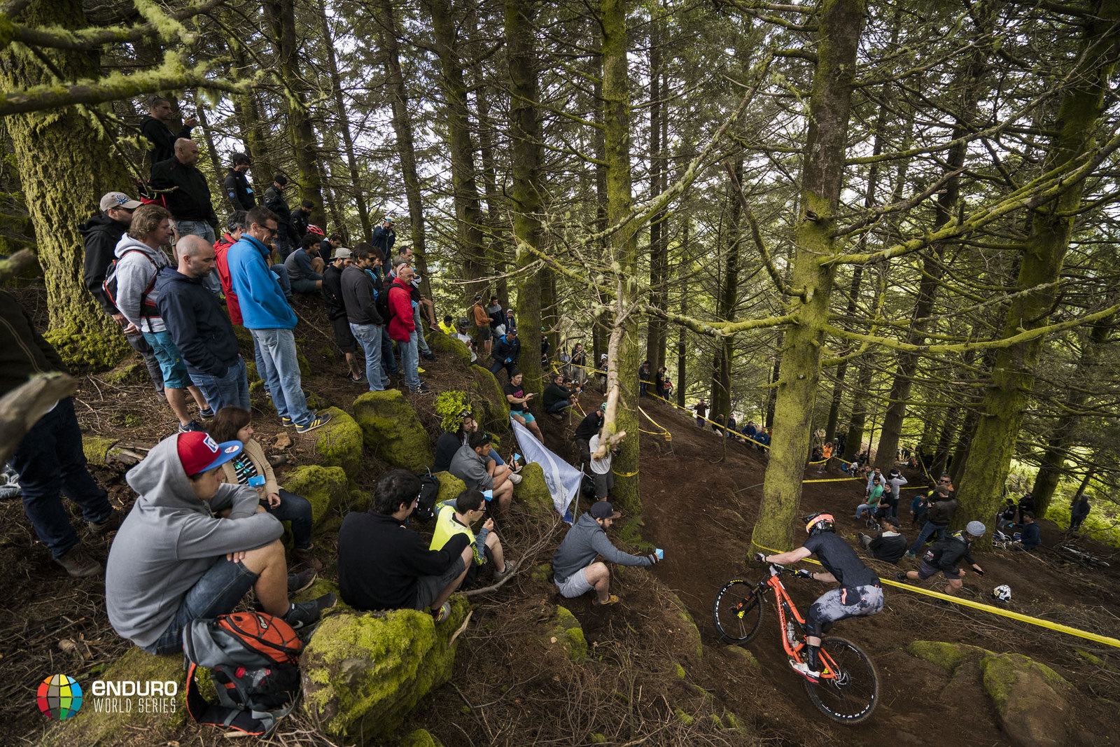 2017 Enduro World Series Round No. 3: Madeira, Portugal