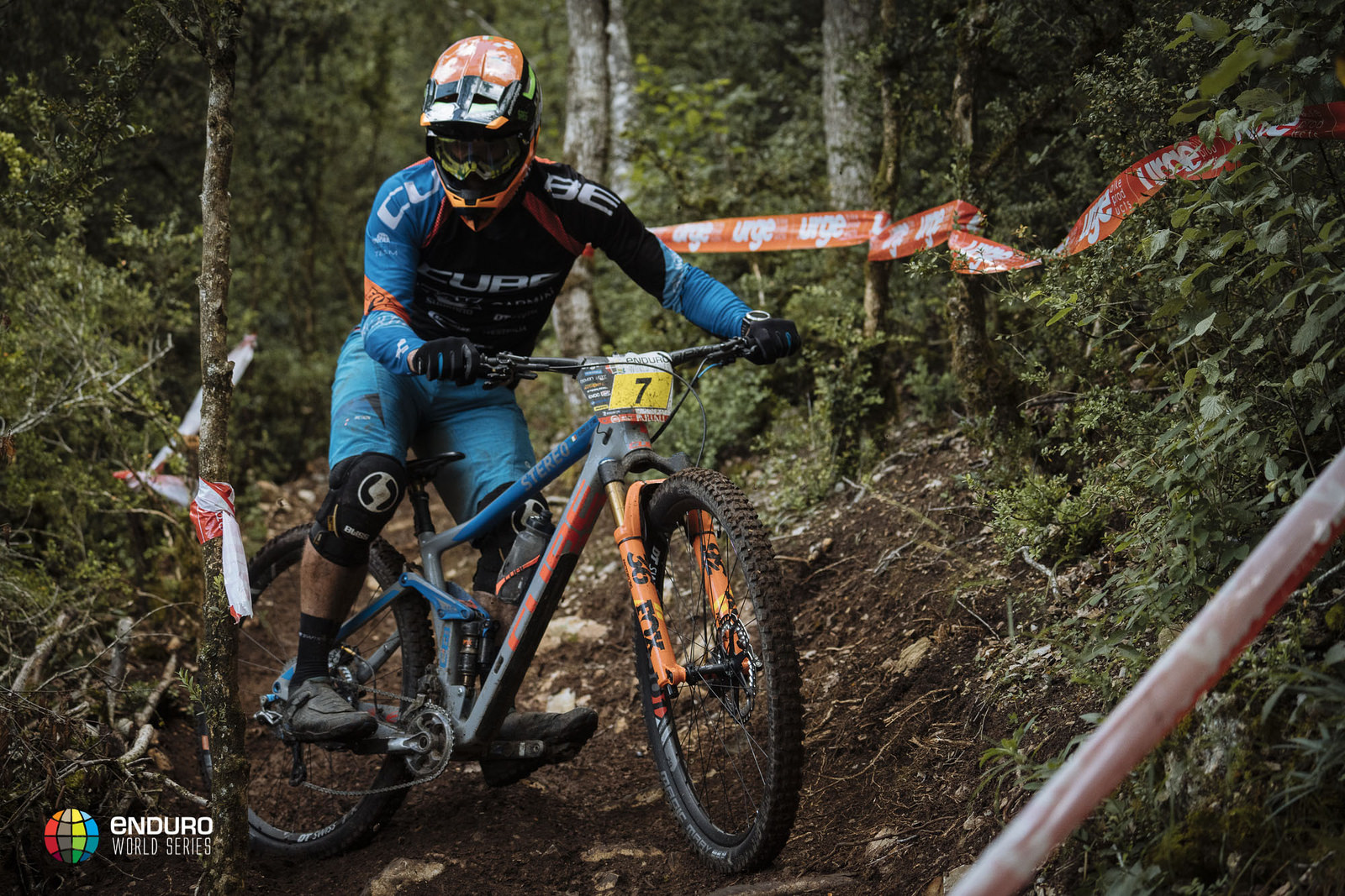 Enduro World Series Round No. 5