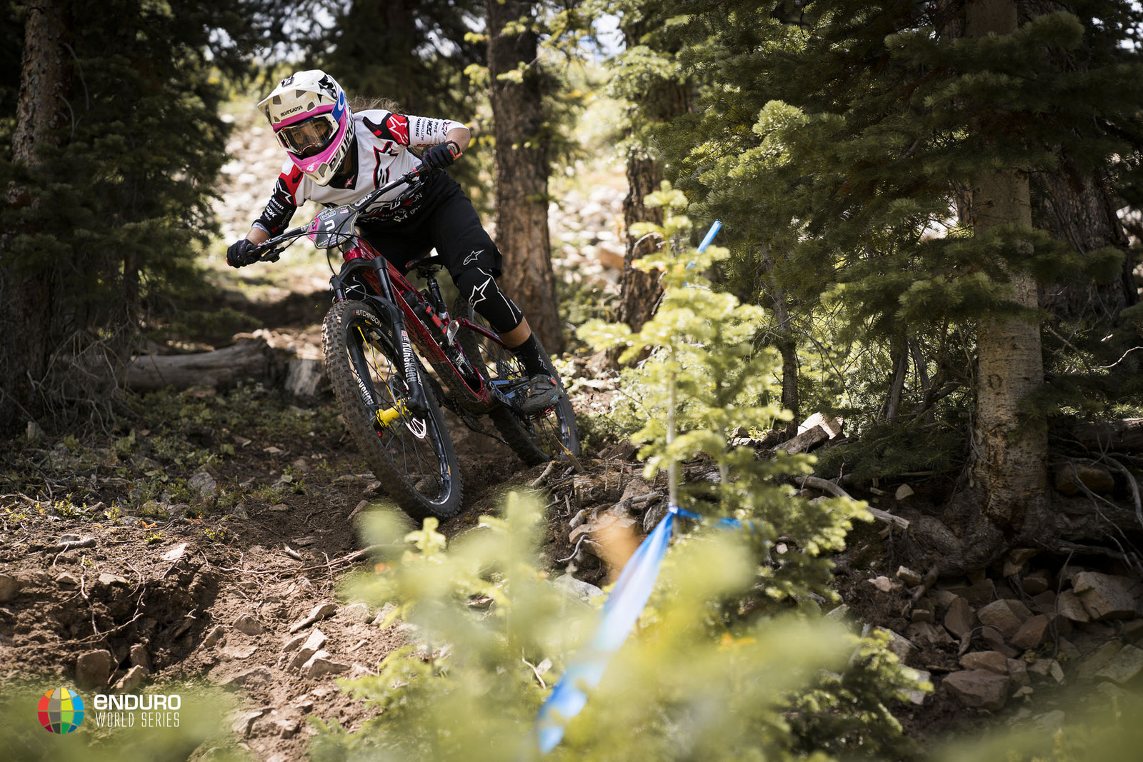 Enduro World Series: Aspen-Snowmass