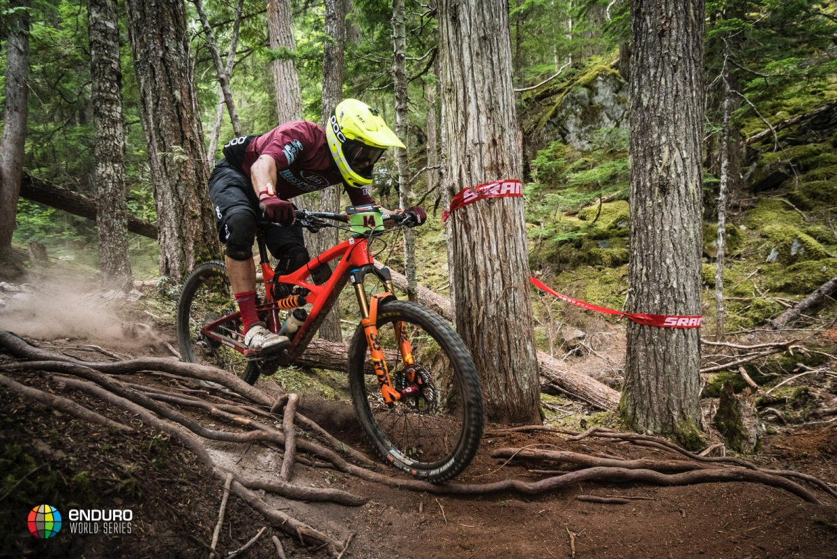 Enduro World Series Round 7