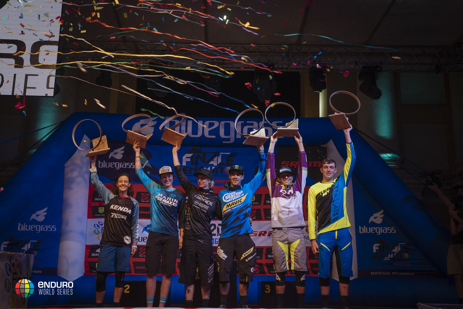 Enduro World Series Finals