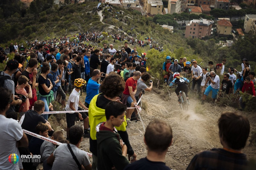 EWS to begin working with the UCI