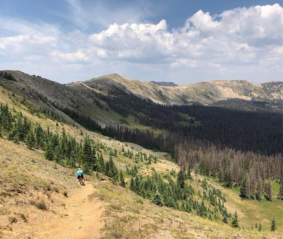 Do you like to get HIGH, man? (post your high country riding photos)-38696852_10216362174584337_8162012436065419264_n.jpg