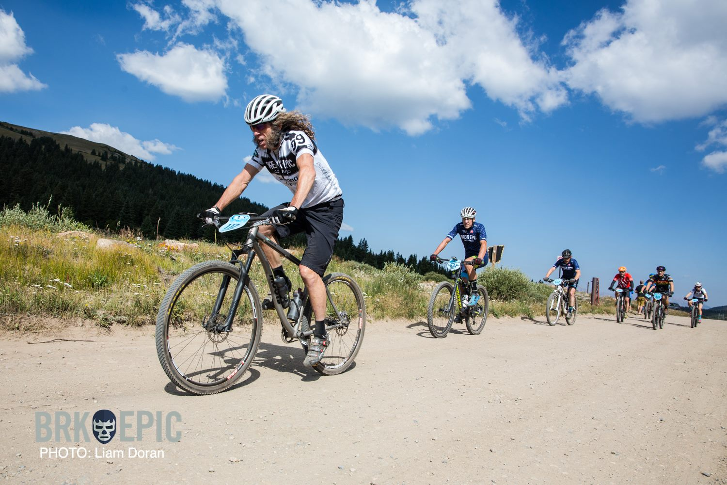 2018 Breck Epic Stage 6