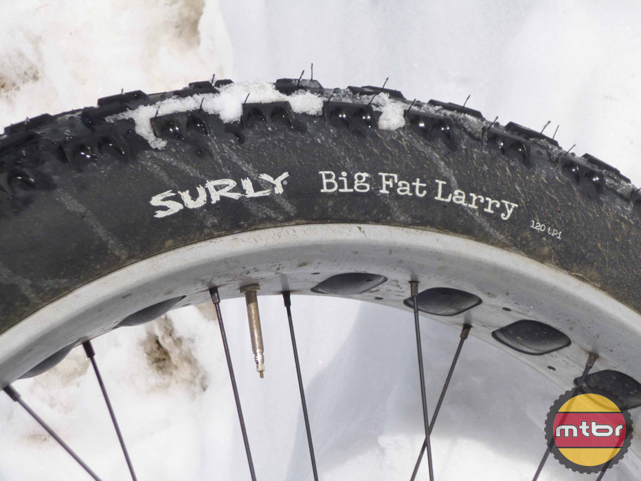 4.7 Surly Big Fat Larry Tire