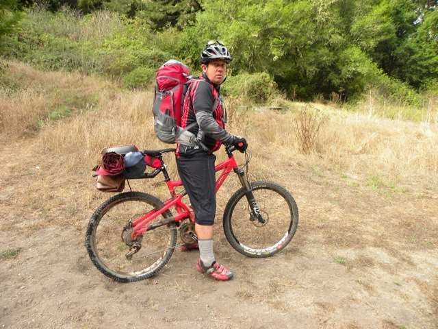 Post your Bikepacking Rig (and gear layout!)-405093_10151511321409256_855590781_n.jpg