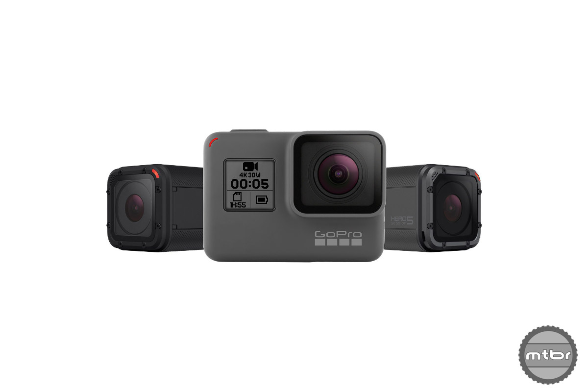 GoPro Hero 5 Black and Session have stepped up their game in a several areas.
