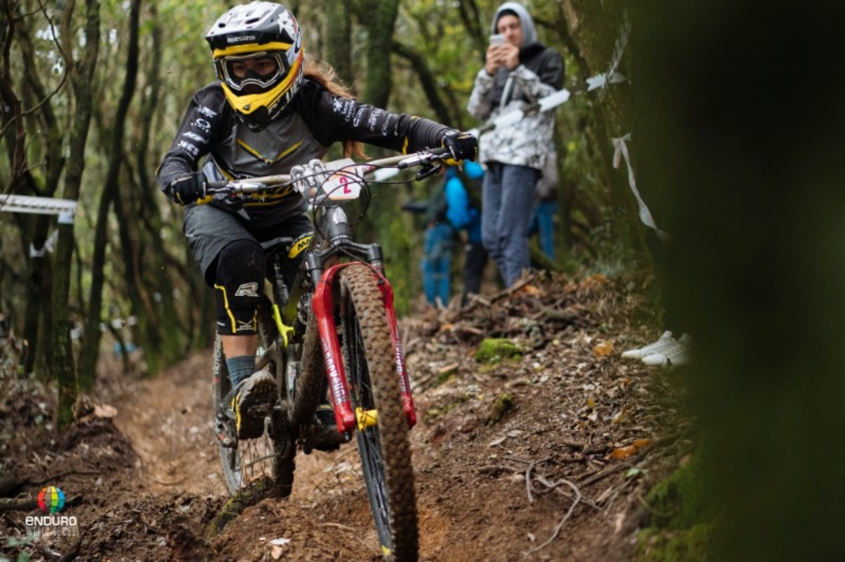 Enduro World Series No. 3