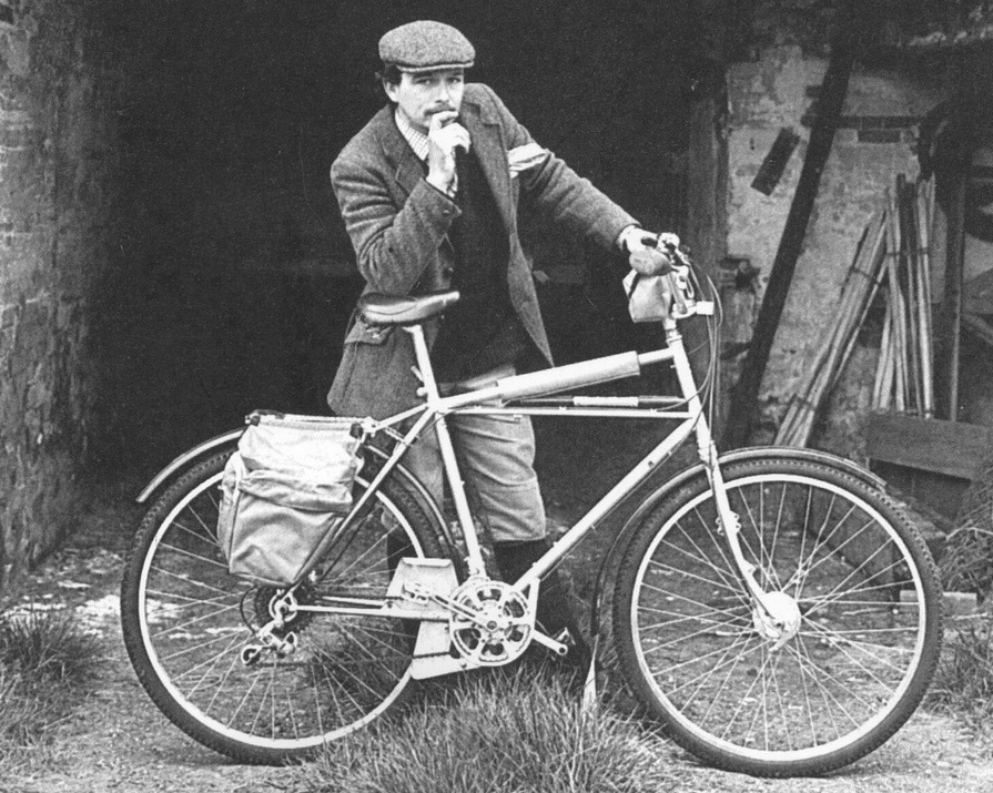 Cleland: The original big wheeled off-road bicycle?-4321632293_01fcfb3fa1_b.jpg