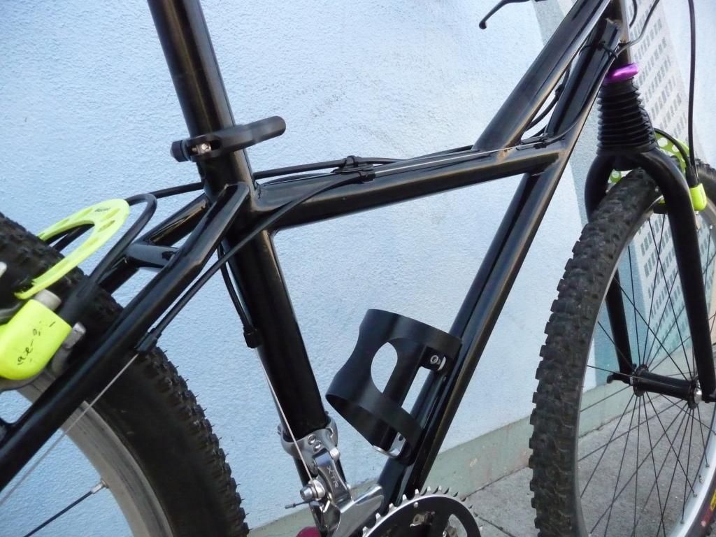 NOS Magura HS 33 EVOLUTION Hydraulic Rim Brake Front HS33 Trial brake