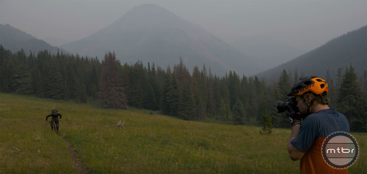 48 Hours in the Chilcotins