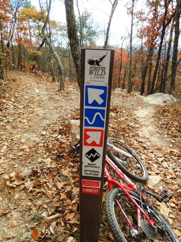 Bike + trail marker pics-480334_10202390681431426_1005454199_n.jpg