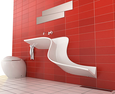 Is ok to pee in shower