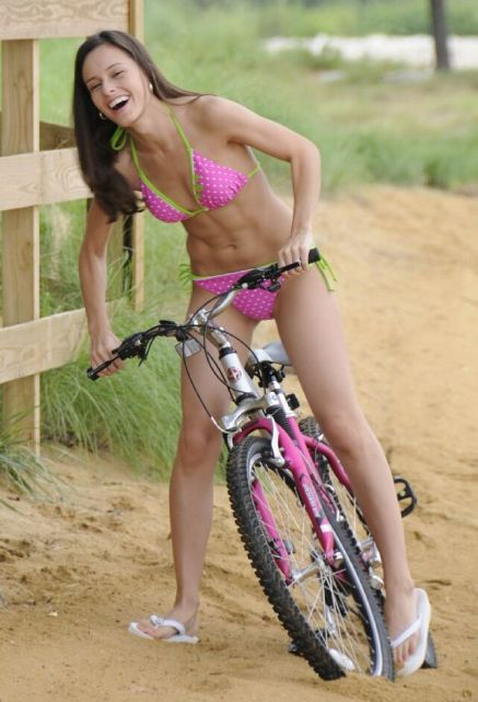 Does your wife ride?  And if so, what?-4935a6eb059c9.jpg